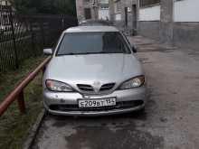 Новосибирск Primera 2000