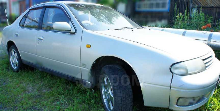 Nissan Bluebird, 1994 год, 45 000 руб.