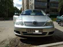 Рязань Corolla 2006