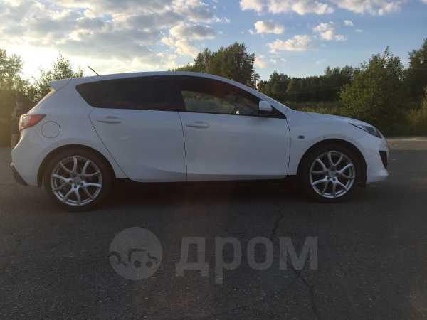 Mazda Mazda3, 2011 год, 460 000 руб.