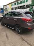 Hyundai ix35, 2014 год, 1 030 000 руб.