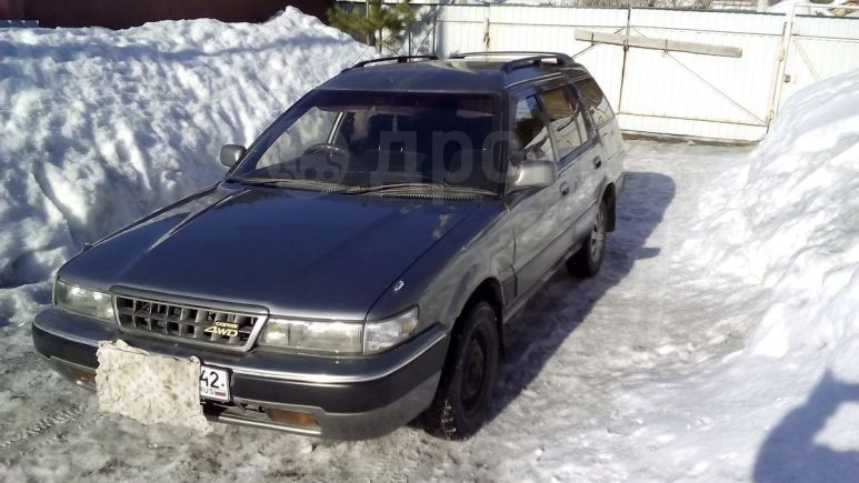 Toyota Sprinter Carib, 1991 год, 75 000 руб.