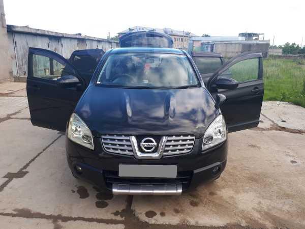 Nissan Dualis, 2008 год, 570 000 руб.