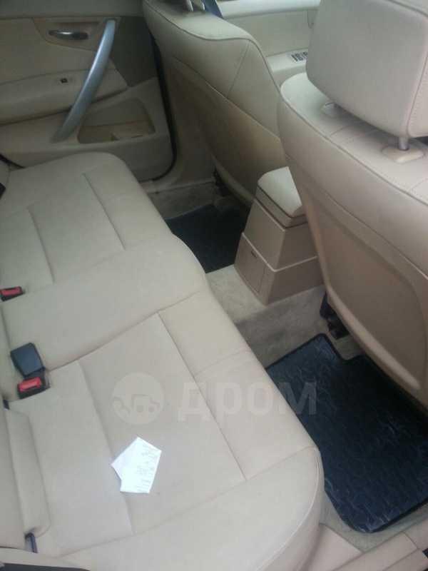 BMW X3, 2008 год, 765 000 руб.