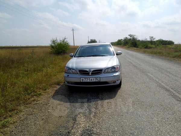 Nissan Maxima, 2005 год, 350 000 руб.