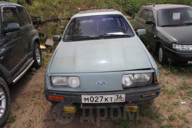 Ford Sierra, 1984 год, 40 000 руб.