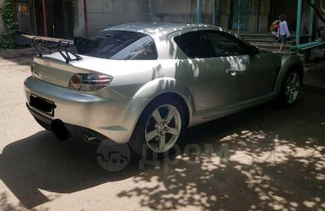 Mazda RX-8, 2005 год, 505 000 руб.