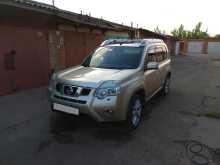 Краснодар X-Trail 2011