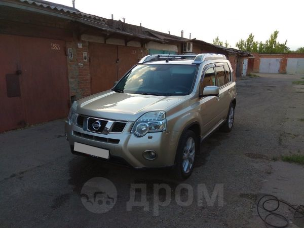 Nissan X-Trail, 2011 год, 910 000 руб.