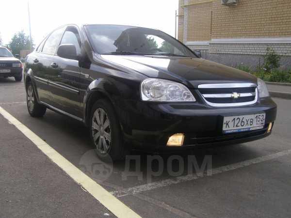 Chevrolet Lacetti, 2012 год, 300 000 руб.