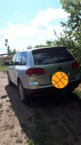Volkswagen Touareg, 2005 год, 460 000 руб.
