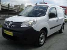 Renault Kangoo, 2015 г., Екатеринбург
