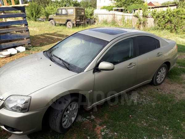 Mitsubishi Galant, 2007 год, 499 000 руб.