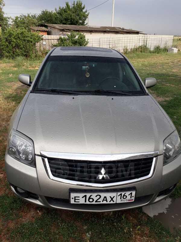 Mitsubishi Galant, 2007 год, 449 000 руб.