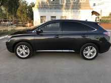 Астрахань Lexus RX450h 2011