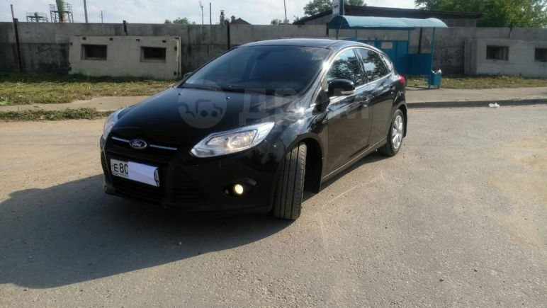 Ford Focus, 2011 год, 455 000 руб.