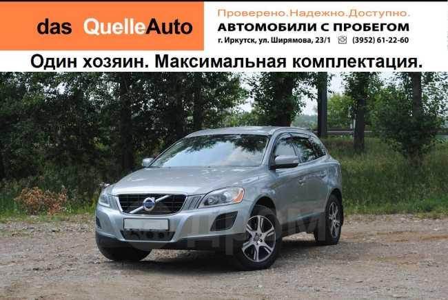 Volvo XC60, 2011 год, 959 000 руб.