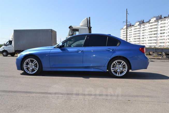 BMW 3-Series, 2013 год, 1 320 000 руб.