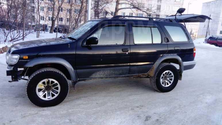 Nissan Terrano, 1997 год, 200 000 руб.