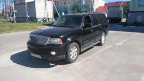Губкинский Navigator 2005