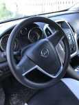 Opel Astra, 2011 год, 450 000 руб.