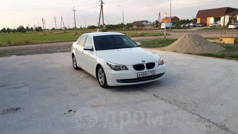 BMW 5-Series, 2009 год, 630 000 руб.