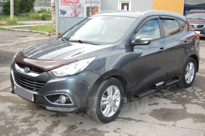 Hyundai ix35, 2010 год, 799 000 руб.