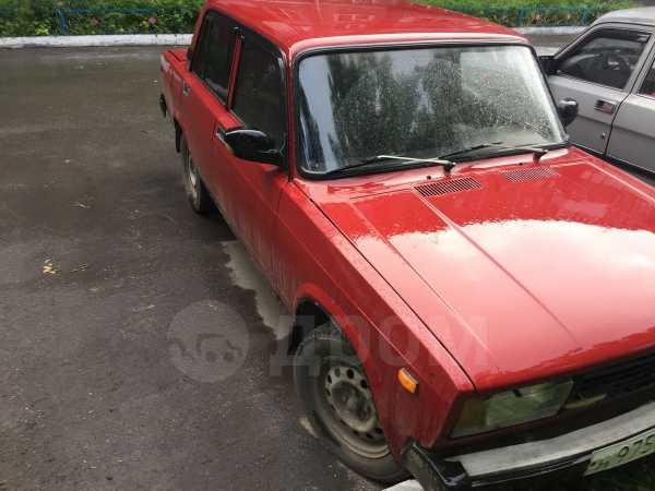 Лада 2105, 1996 год, 35 000 руб.