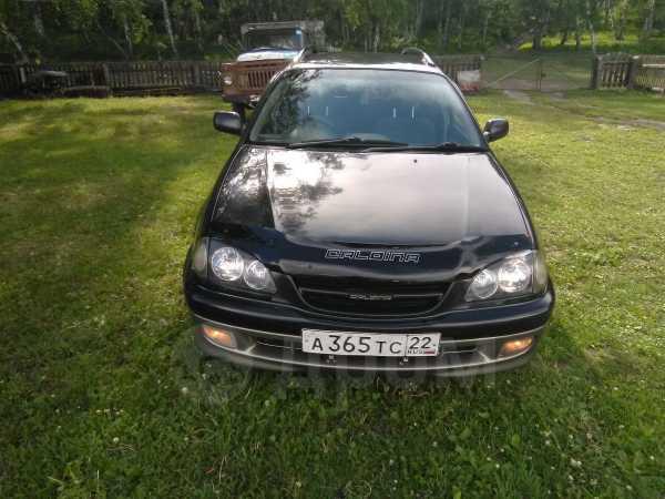 Toyota Caldina, 1997 год, 260 000 руб.