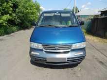 Мариинск Nissan Largo 1996