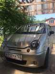 Daewoo Matiz, 2013 год, 480 000 руб.