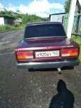 Лада 2107, 2011 год, 90 000 руб.