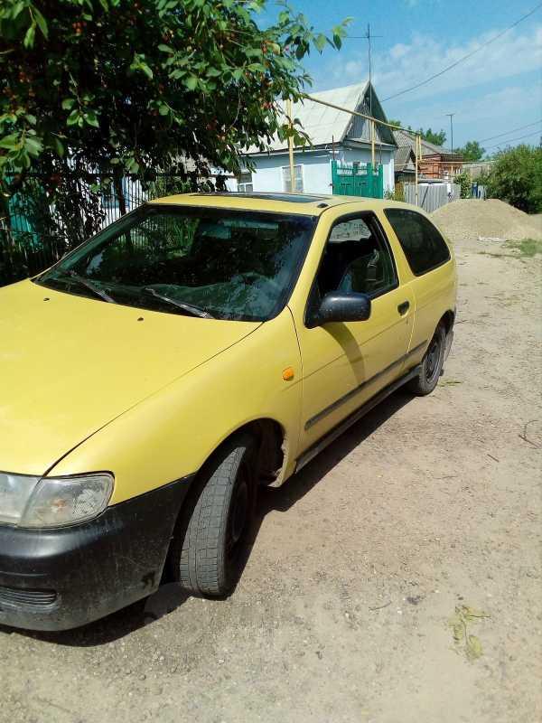 Nissan Almera, 1996 год, 100 000 руб.