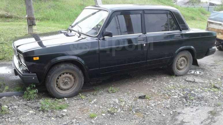 Лада 2107, 2010 год, 108 000 руб.