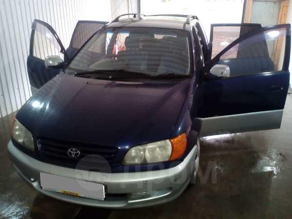 Toyota Ipsum, 1997 год, 295 000 руб.