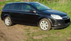 Усть-Катав Astra 2007