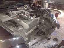 Кызыл BMW X5 2007