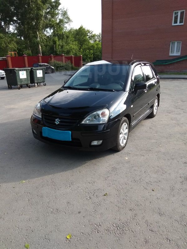 Suzuki Liana, 2007 год, 375 000 руб.