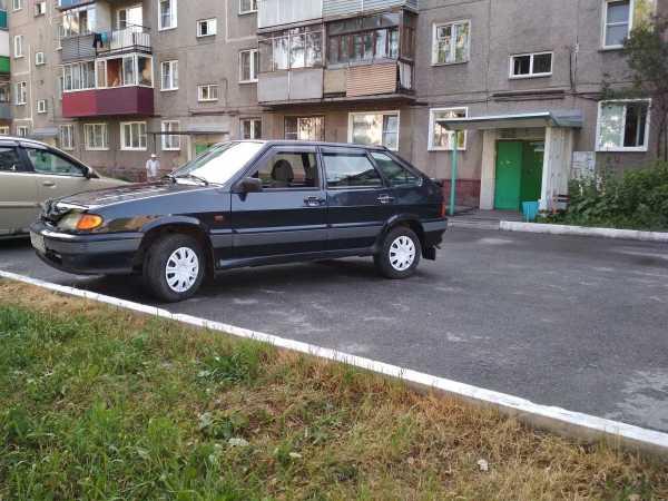 Лада 2114, 2006 год, 112 000 руб.