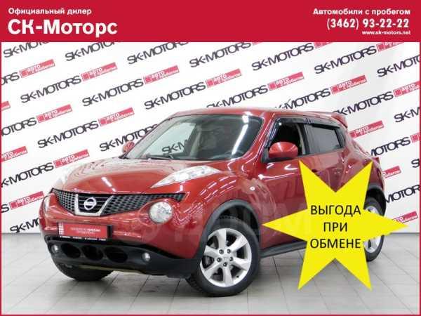 Nissan Juke, 2013 год, 775 000 руб.