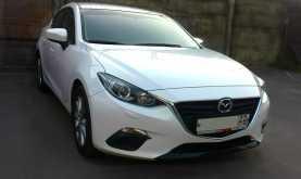 Барнаул Mazda Mazda3 2014