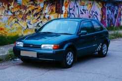Хабаровск Toyota Corsa 1996