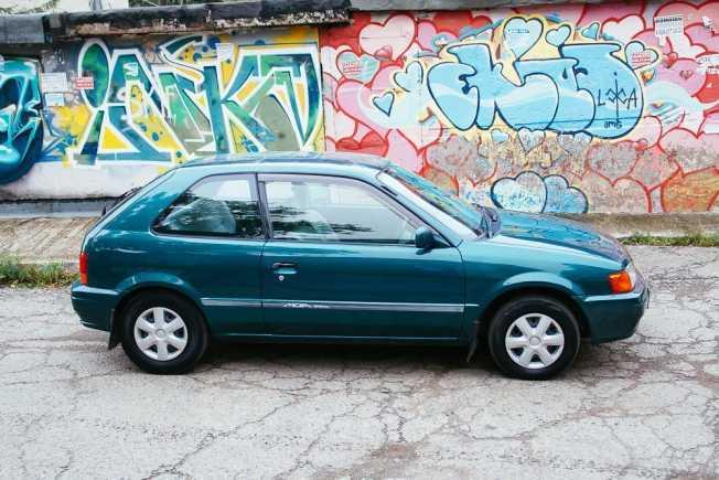 Toyota Corsa, 1996 год, 145 000 руб.