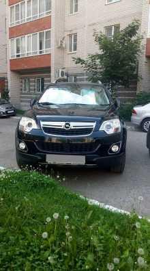 Киров Opel Antara 2012