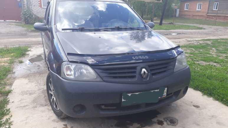 Renault Logan, 2008 год, 200 000 руб.