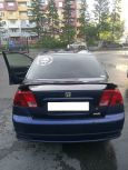 Honda Civic Ferio, 2001 год, 174 000 руб.