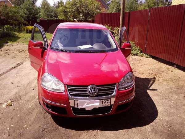 Volkswagen Jetta, 2008 год, 390 000 руб.