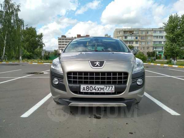 Peugeot 3008, 2012 год, 570 000 руб.