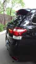 Toyota Corolla Fielder, 2017 год, 910 000 руб.