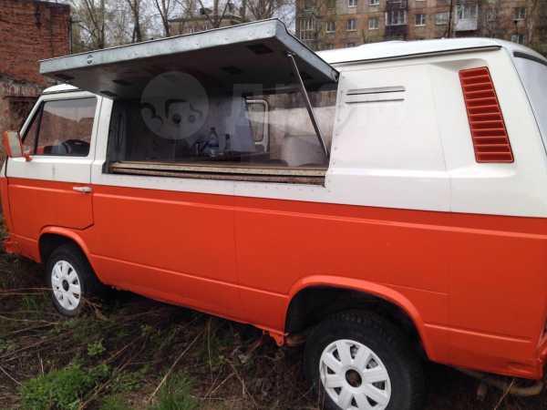 Volkswagen Transporter, 1989 год, 80 000 руб.